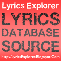lyrics explorer