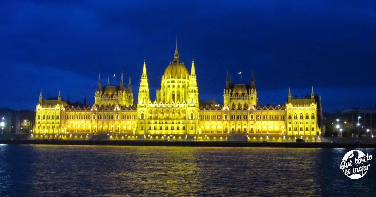 Que bonito es viajar visita al parlamento de budapest for Foto del parlamento