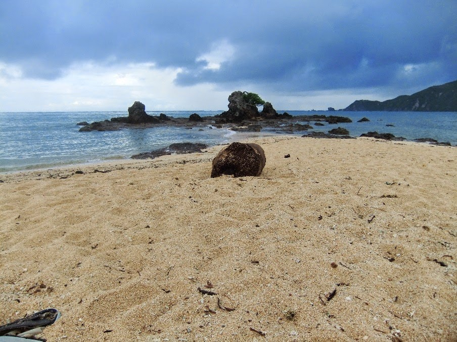 kuta beach lombok hotel