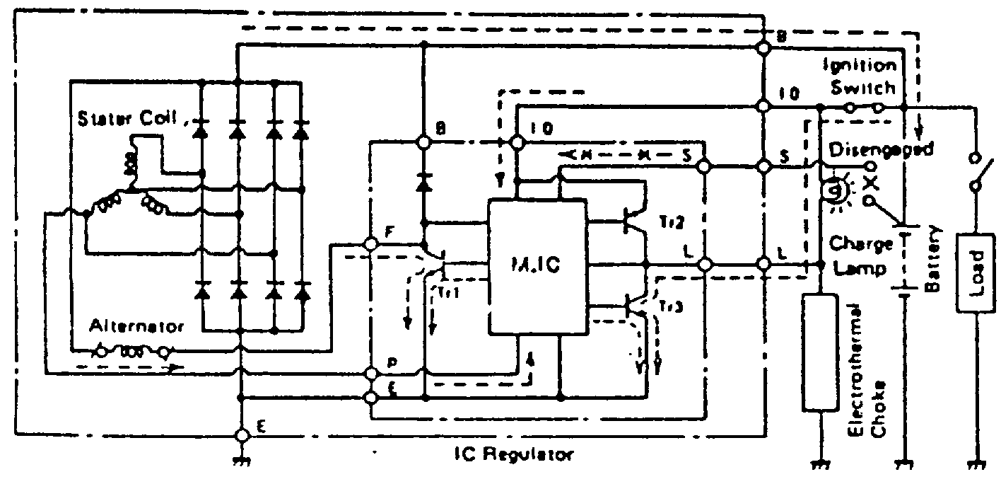 Luxury ic bus wiring diagram image collection wiring diagram ideas famous alternator ic regulator diagram inspiration wiring diagram asfbconference2016 Gallery