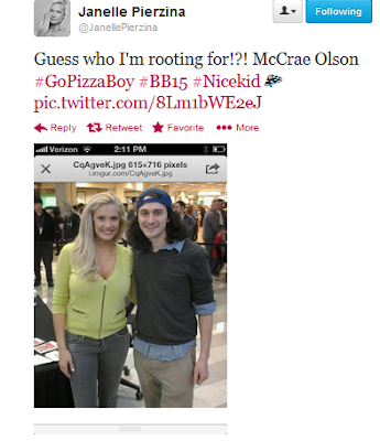 BREAKING NEWS FLASH*** New News about McCrae Olson posted here .