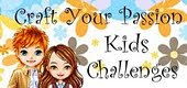 Craft your passion for kids