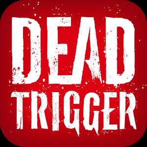 DEAD TRIGGER apk mod data