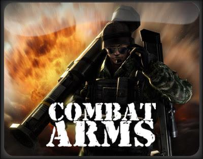 Games Combat-Arms