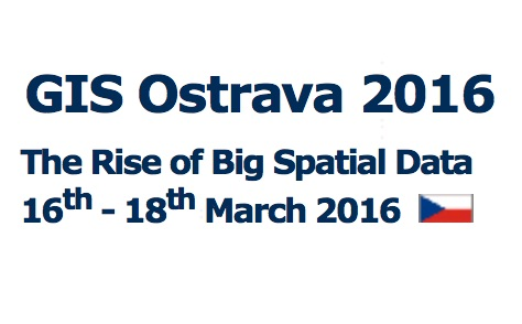 GIS Ostrava 2016