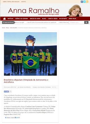 http://www.annaramalho.com.br/news/blogs/anna-ramalho/68384-brasileiros-disputam-olimpiada-de-astronomia-e-astrofisica.html