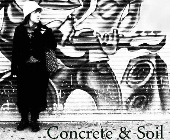Concrete & Soil