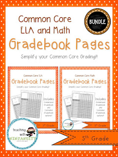 https://www.teacherspayteachers.com/Product/5th-Grade-ELA-and-Math-Common-Core-Gradebook-Pages-BUNDLE-1985285