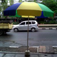 Payung Taman (Payung Pantai)