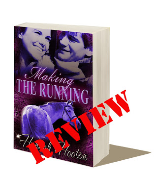 http://beingwithorses.blogspot.de/2015/05/review-making-running-by-hannah-hooton.html
