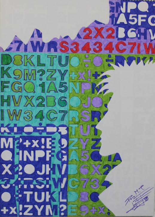 Entre letras 20-3-91