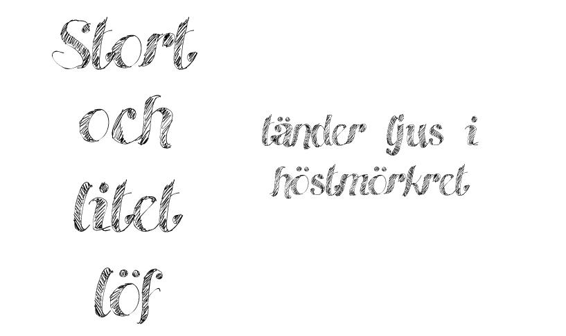 Stort & Litet Löf