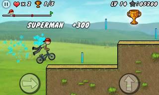 BMX Boy for SGY