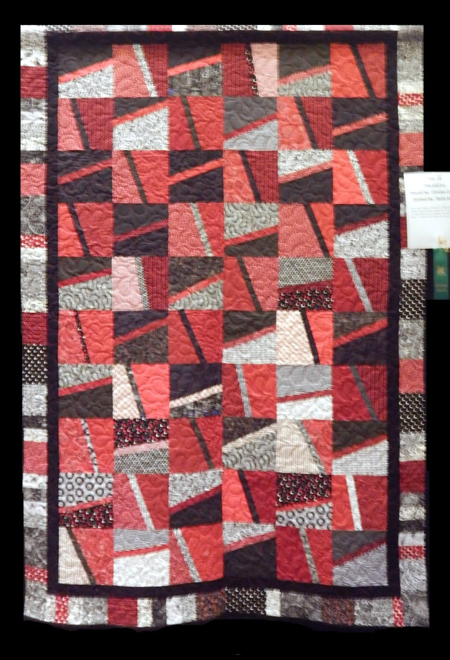 Come Quilt (Sue Garman): Quilting Across Houston! : quilt shops in austin texas - Adamdwight.com