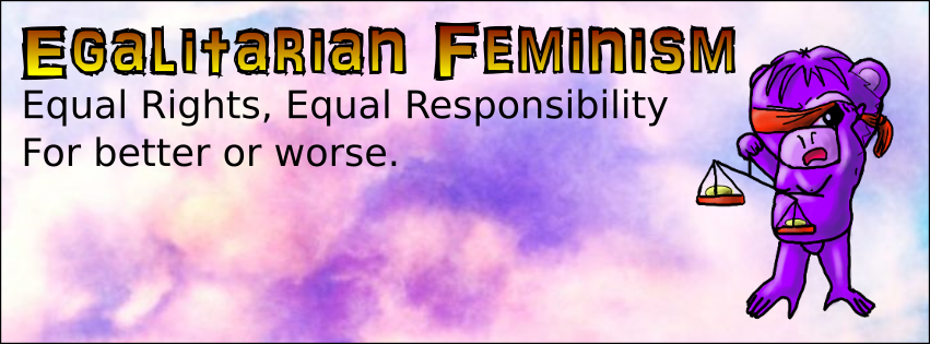 Egalitarian Feminism
