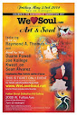 Friday 5/23: WLS Presents Art & Soul