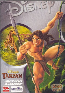 Free Download Game Tarzan Untuk PC
