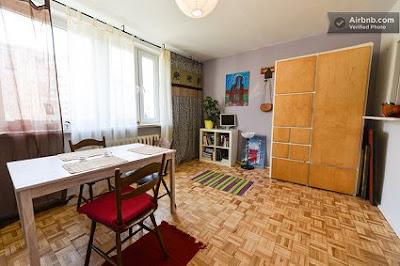 varsavia low cost