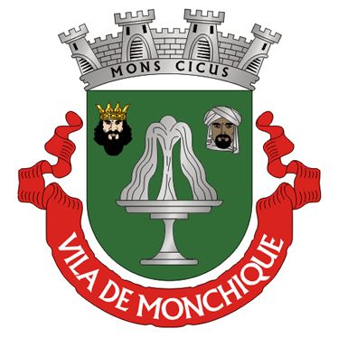 Brazão de Monchique