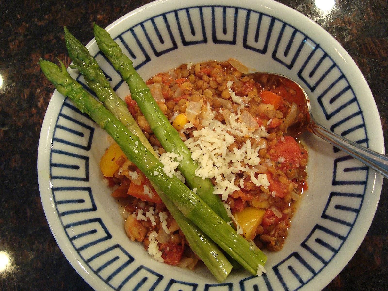 http://hugsandkiwis.blogspot.com/2012/08/italian-infused-tomato-lentil-soup.html