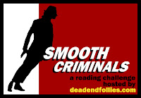 Smooth Criminals, Reading Challenge for 2012