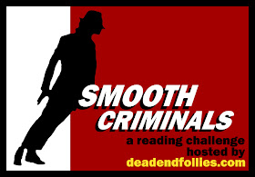 Smooth Criminals, Reading Challenge for 2012