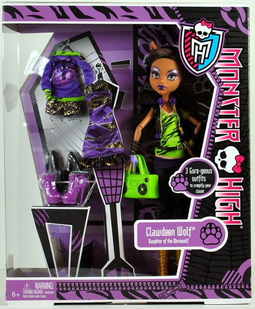 karlota monster high dolls septiembre 2013. Black Bedroom Furniture Sets. Home Design Ideas