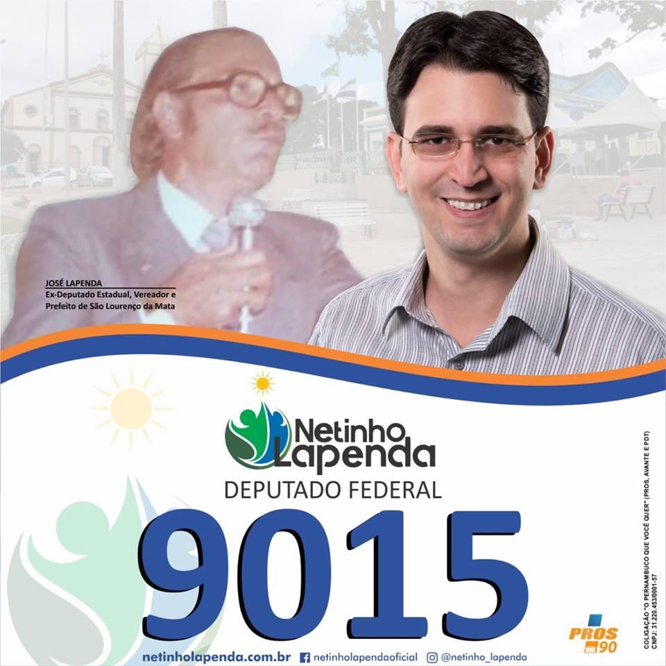 Netinho Lapenda