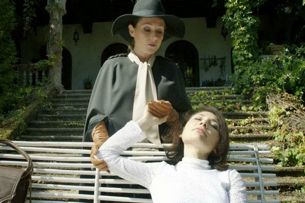 Watch The Duke of Burgundy Movie Online Free