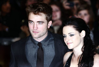 'Twilight' couple Kristen Stewart and Robert Pattinson had reportedly grown apart