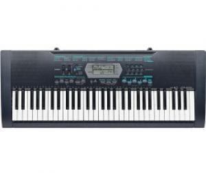 dan organ Casio CTK-2100