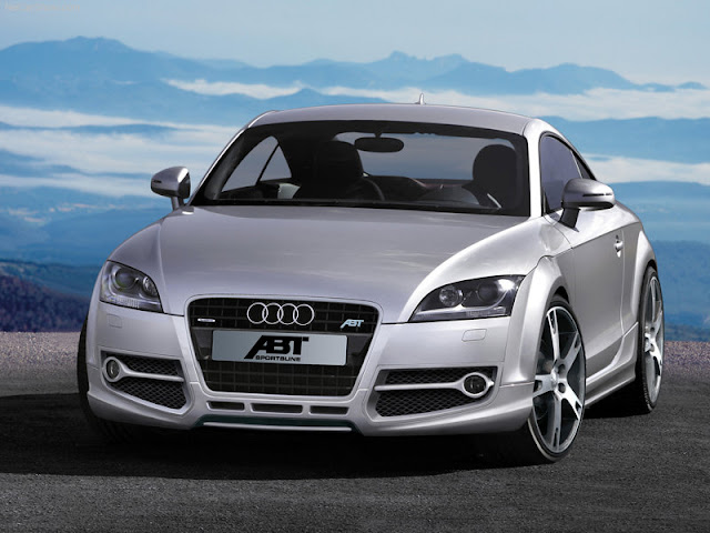 ABT Audi TT (2007)