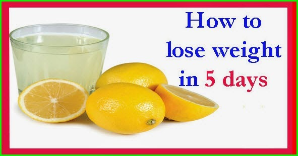 How to lose weight by healthy diet tips on how to lose weight in 5 days ccuart Image collections