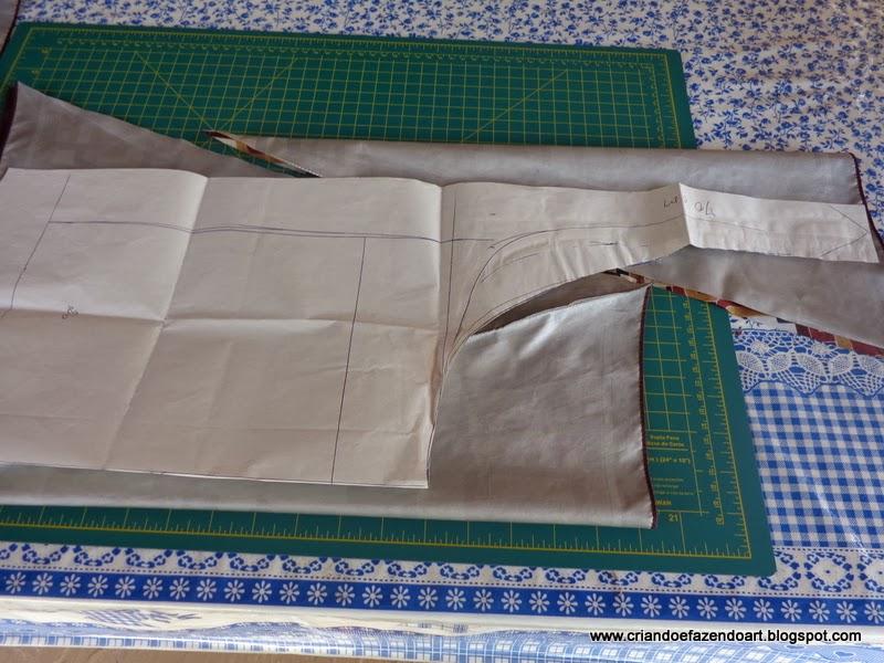 Bolsa Feita Com Tecido De Sombrinha : Coisas de helena bolsa tecido sombrinha