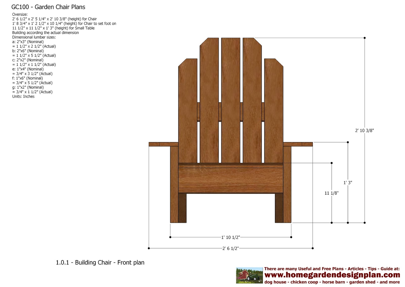 De plan outdoor furniture woodworking plans for Furniture plans