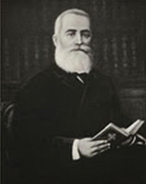 Απόστολος Μακράκης - Ο πρώτος Ιστορικός και Φιλόσοφος που κατήγγειλε Δημόσια στην Ελλάδα την Μασονία