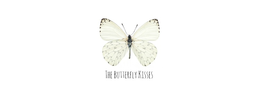 The Butterfly Kisses