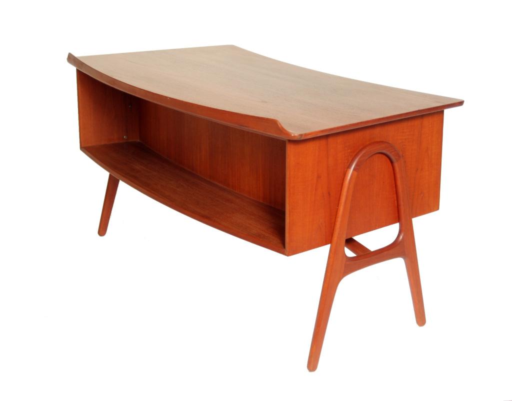 Svend Madsen Danish Modern Desk Sam S Modern