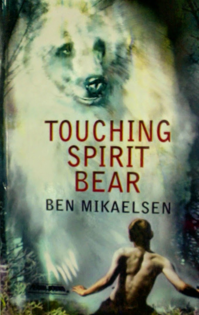 Jad's Blog: Interview With Cole Mathews From Touching Spirit Bear ...