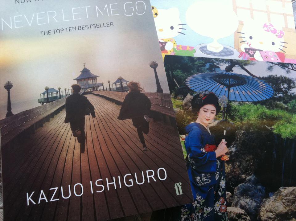 Never Let Me Go (Kazuo Ishiguro, 2005)