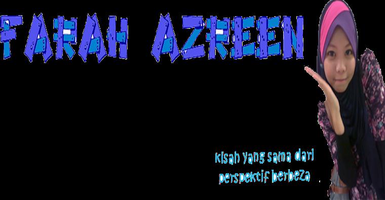 Farah Azreen