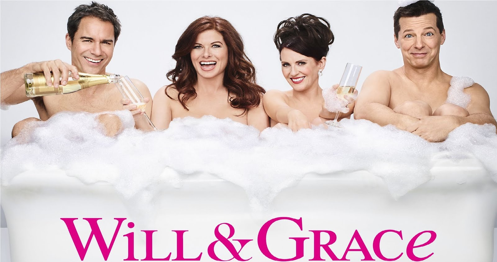 Will And Grace Season 9 Episode 4