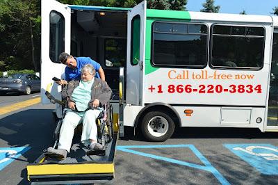 dialysis transportation