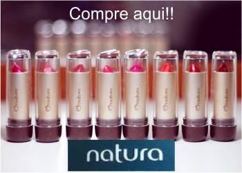 Natura - Maquiagem