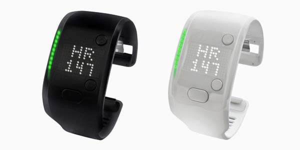 Adidas miCoach Fit Smart A Personal Trainer On Your Wrist ...