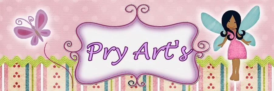 Pry Art's