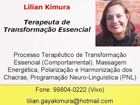 Lilian Kimura