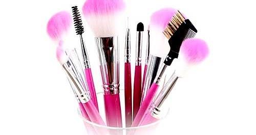 Como ahorrar dinero al comprar tus brochas de maquillaje - Como barnizar con brocha ...