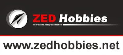 Shop at ZED Hobbies