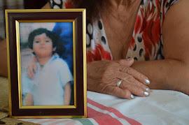 Serie: Los niños olvidados de Garavito, ganadora Premios Alfonso Bonilla Aragón 2015